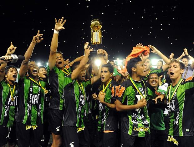 América Mineiro (Crédito: Reprodução)