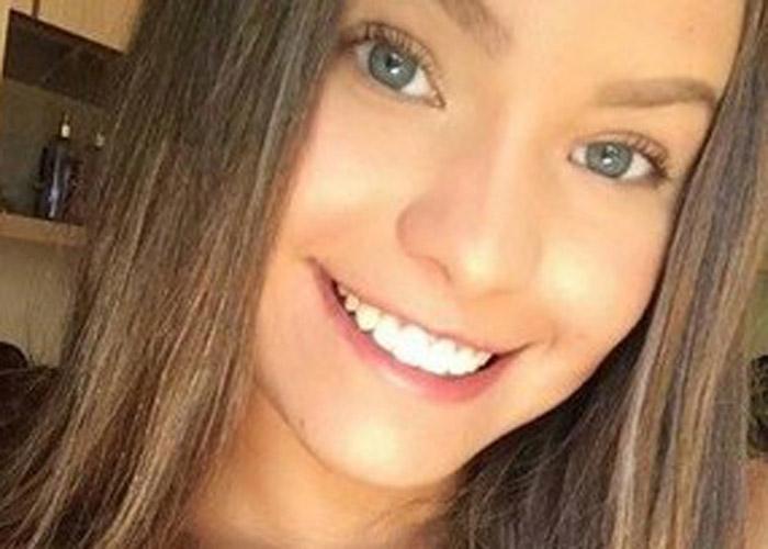 Jovem morta em arrastão no Rio será enterrada hoje