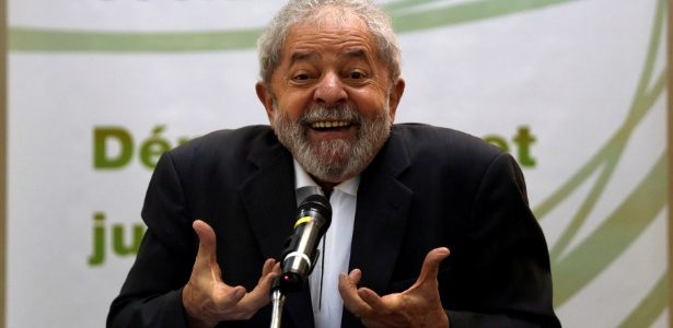 Lula (Crédito: Reuters)