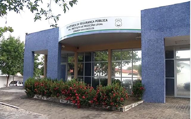 Instituto Médico Legal de Teresina (IML)