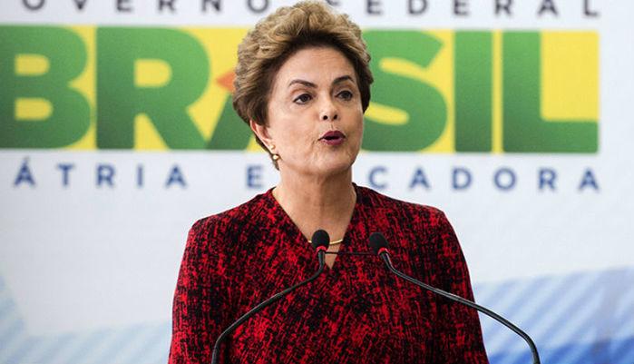 Presidente Dilma Rousseff pediu cautela