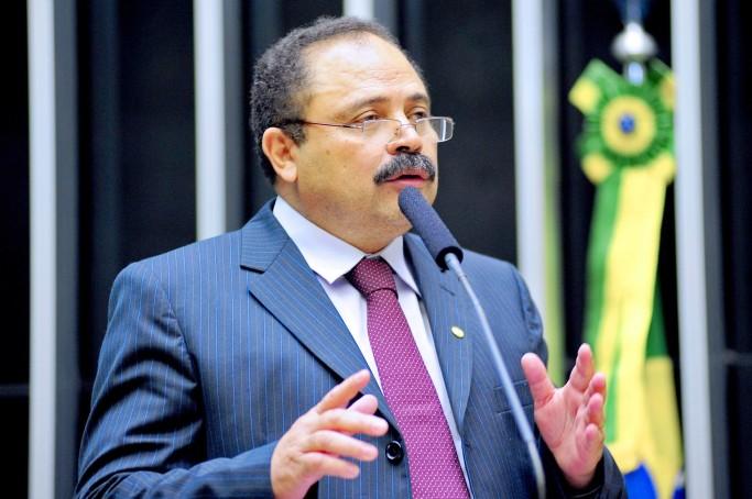Waldir Maranhão (Crédito: Reprodução)
