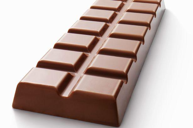 Saiba porque o chocolate faz mal para a saúde