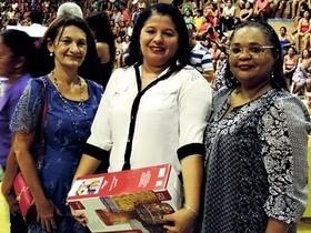 Mães monsenhorgilenses são homenageadas pela Prefeitura Municipal