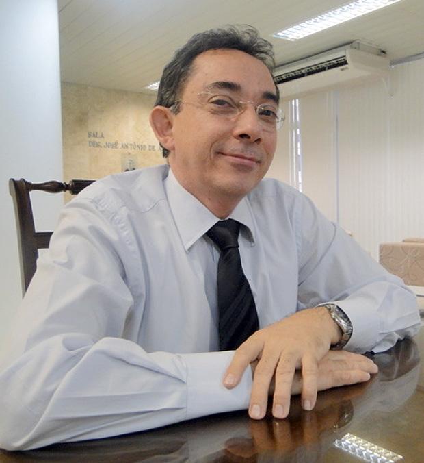 Juiz Marcel Montalvão  (Crédito: Reprodução)