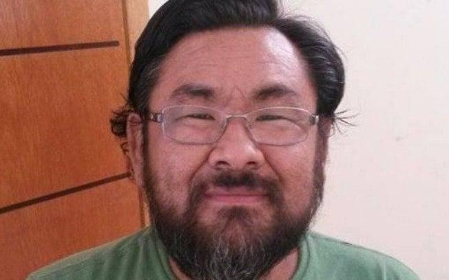Professor universitário Milton Taidi Sonoda
