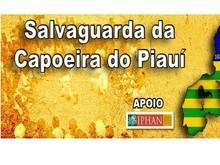 Mapeamento da capoeira do Piauí em Pauta no Iphan