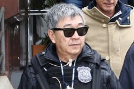 Japonês da Federal' - Newton Hideroni