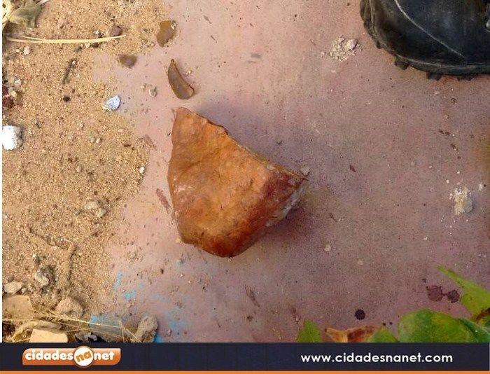 Jovem é encontrado morto com lesões na cabeça em Jaicós (Crédito: Reprodução)