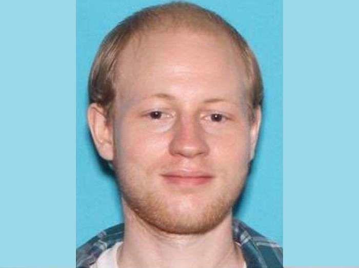 Kevin James Loibl, de 27 anos, é acusado de assassinar a cantora