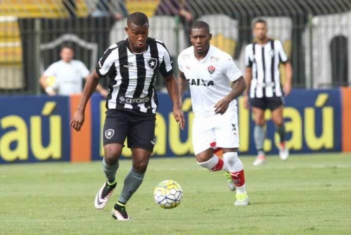 Botafogo (Crédito: Reprodução)