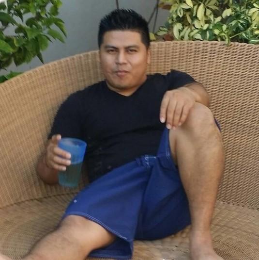 Miguel Angel Honorato, de 30 anos