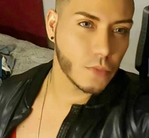 Juan P. Rivera Velazquez, de 37 anos