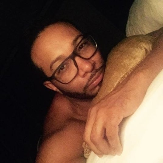 Javier Jorge-Reyes, de 40 anos