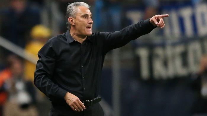 Tite pode ser anunciado como técnico da Seleção