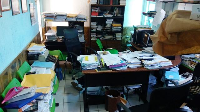 Kelson Dias Feitosa foi morto no seu escritório (Crédito: Reprodução)