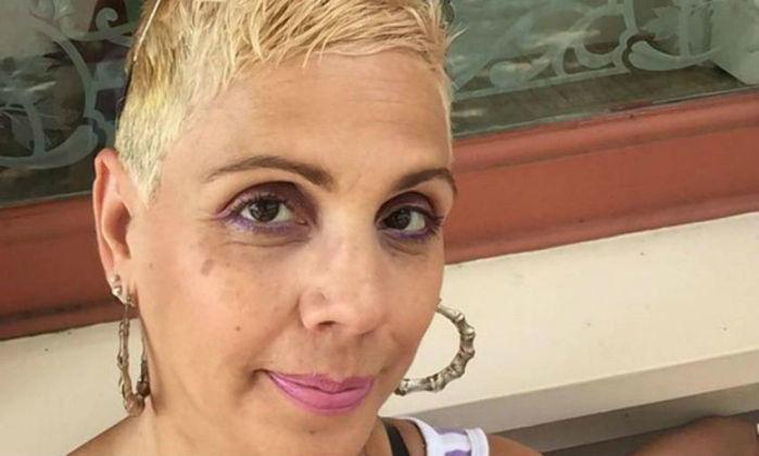 Brenda McCool não hesitou em se atirar na frente do seu filho