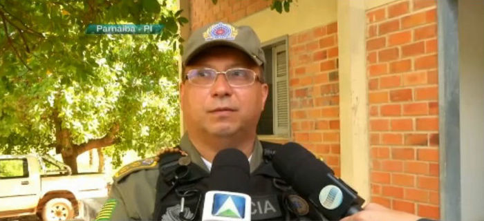 Coronel Adriano de Lucena, Comandante do 2º Batalhão da Polícia Militar