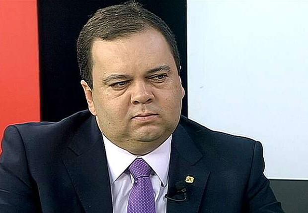 Deputado Elmar Nascimento (Crédito: Divulgação)