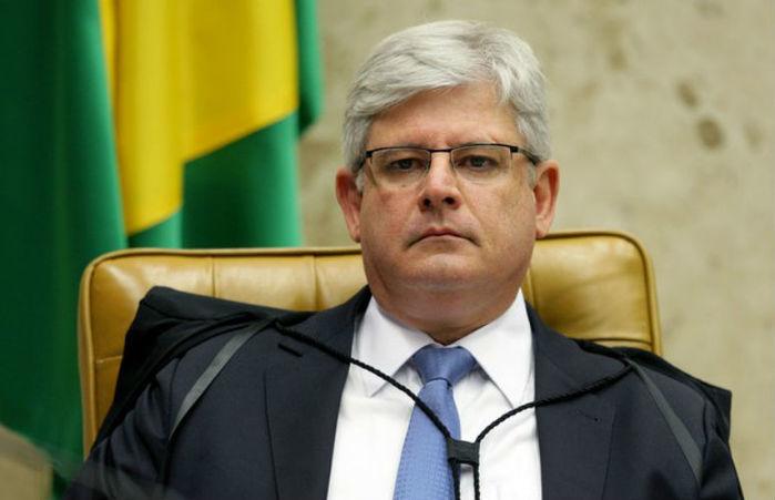 Procurador-geral da República, Rodrigo Janot (Crédito: Reprodução)