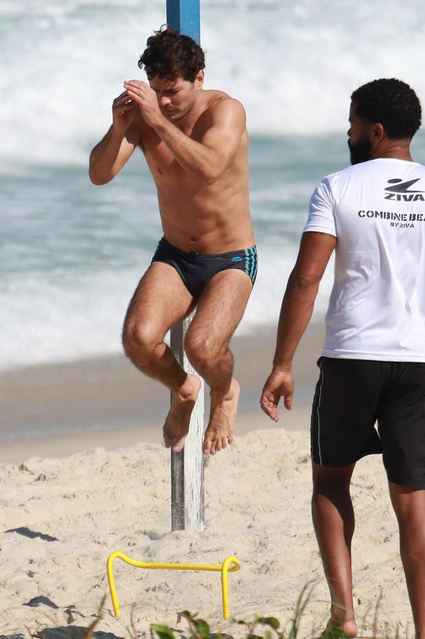 Daniel de Oliveira  (Crédito: Agnews)