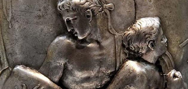 9 fatos sobre o sexo na antiguidade que você não sabia