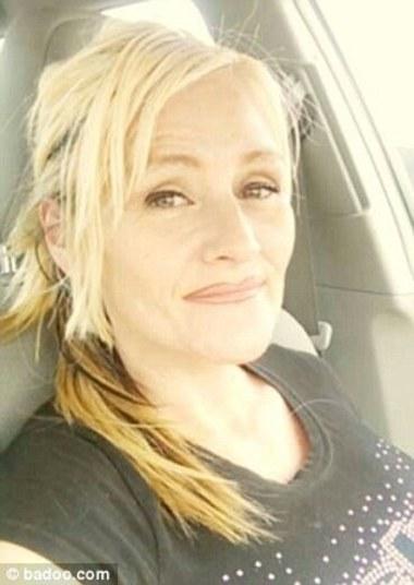 Misty Lee Wilke atropelou o namorado após descobrir que ele era HIV Positivo