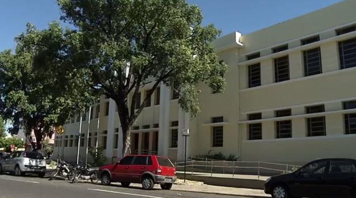 Liceu Piauiense (Crédito: Reprodução)