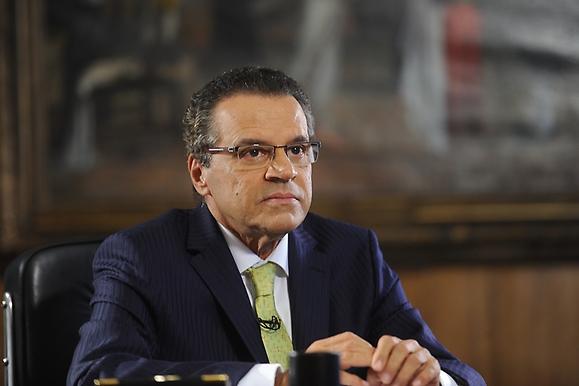 Henrique Alves pede demissão  (Crédito: Divulgação)