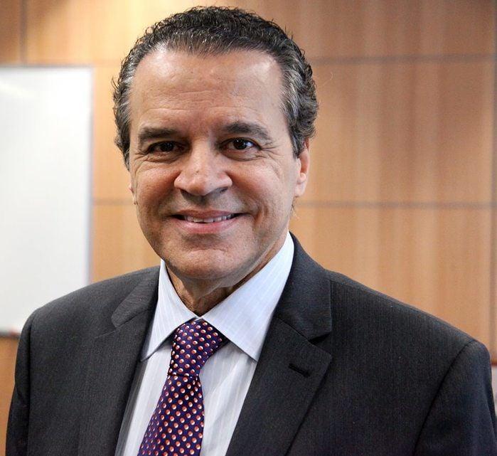Henrique Eduardo Alves (Crédito: Reprodução)