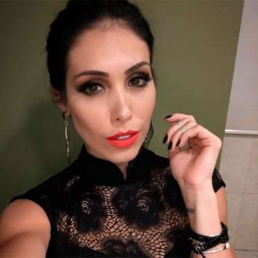Bella Falconi nega acusações