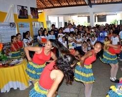 Vila Nova realiza II Fórum Comunitário do Selo UNICEF
