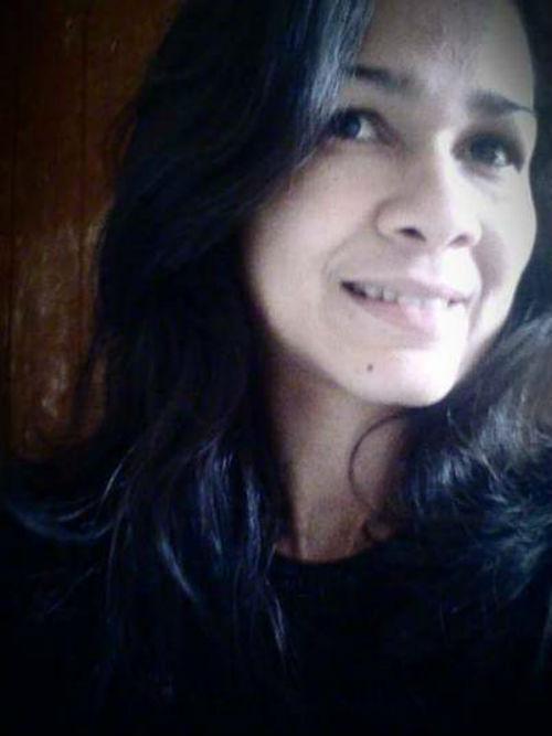 Sandra da Silva foi morta a tijoladas pelo marido