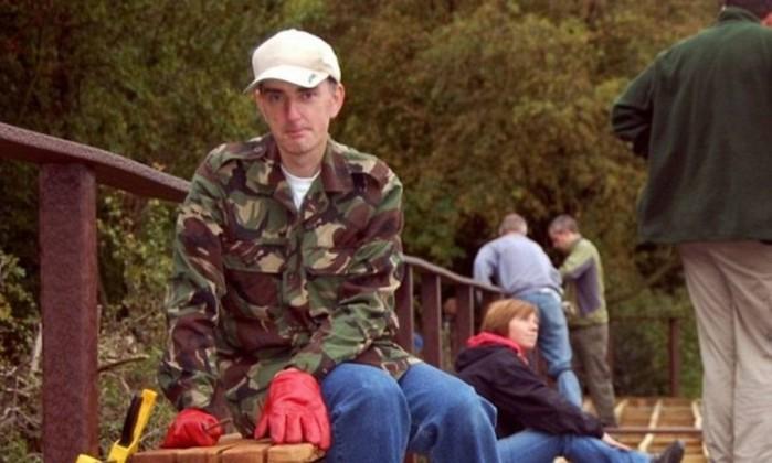 Thomas Mair é suspeito de matar deputada britânica