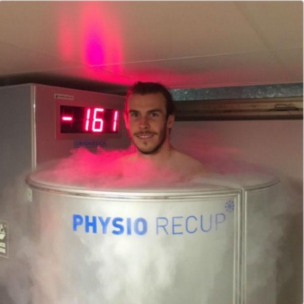 Bale (Crédito: Reprodução)