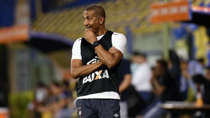Cristovão Borges pode assumir o Corinthians