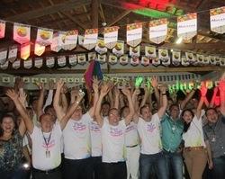 Armazém Paraíba Lança Campanha de Aniversário de 58 anos