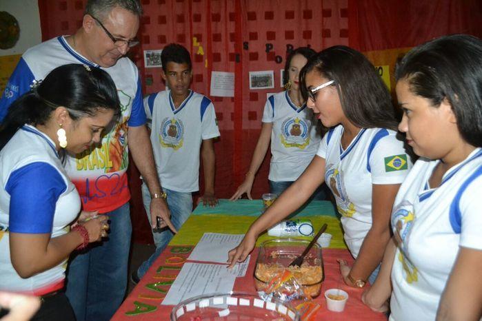 Colégio ASA realiza II Mostra de Espanhol - Imagem 51