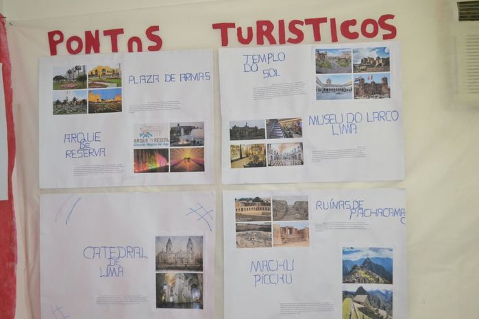 Colégio ASA realiza II Mostra de Espanhol - Imagem 106