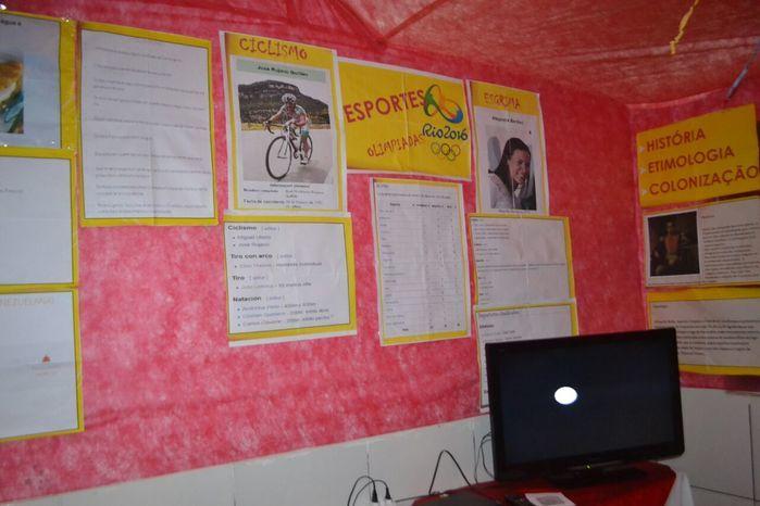 Colégio ASA realiza II Mostra de Espanhol - Imagem 87