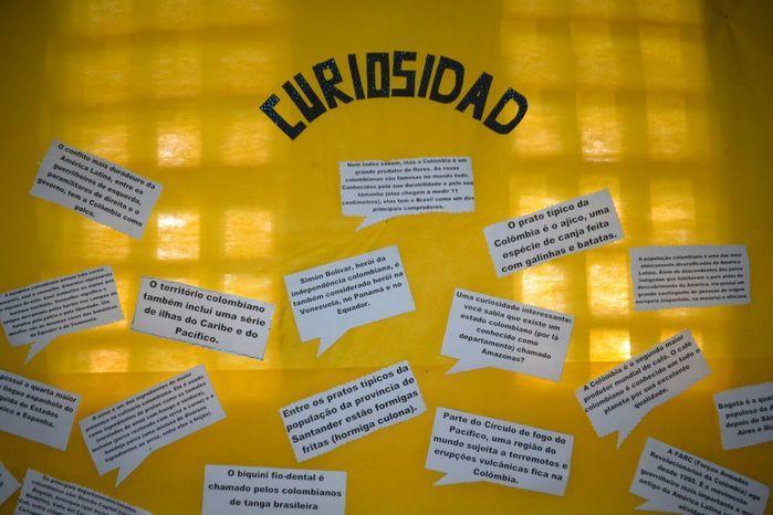 Colégio ASA realiza II Mostra de Espanhol - Imagem 98