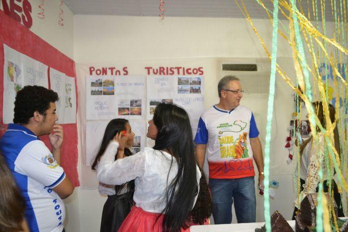 Colégio ASA realiza II Mostra de Espanhol - Imagem 26