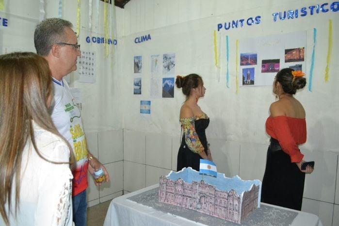 Colégio ASA realiza II Mostra de Espanhol - Imagem 47