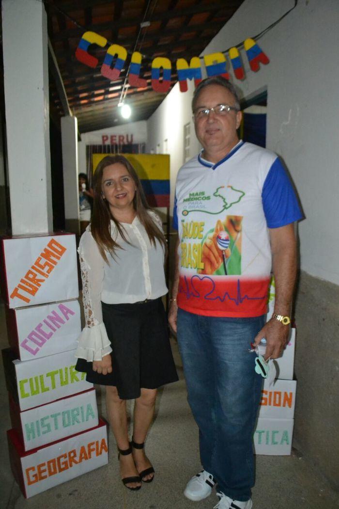 Colégio ASA realiza II Mostra de Espanhol - Imagem 12