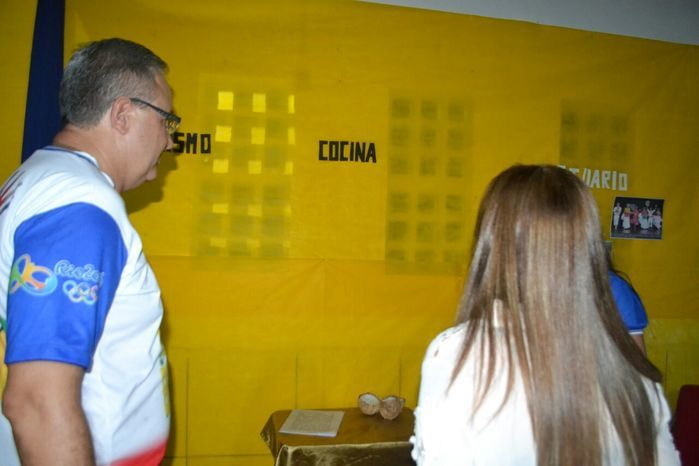 Colégio ASA realiza II Mostra de Espanhol - Imagem 40