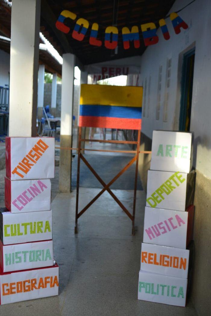 Colégio ASA realiza II Mostra de Espanhol - Imagem 96