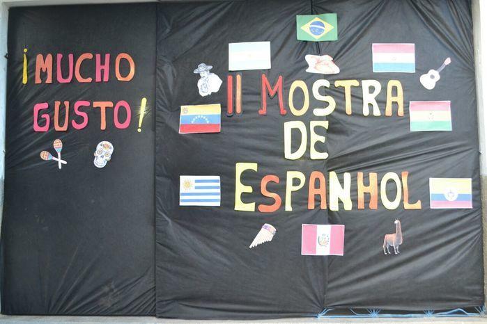 Colégio ASA realiza II Mostra de Espanhol - Imagem 77