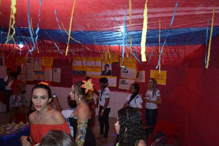 Colégio ASA realiza II Mostra de Espanhol - Imagem 99