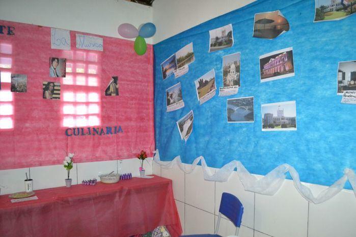 Colégio ASA realiza II Mostra de Espanhol - Imagem 112