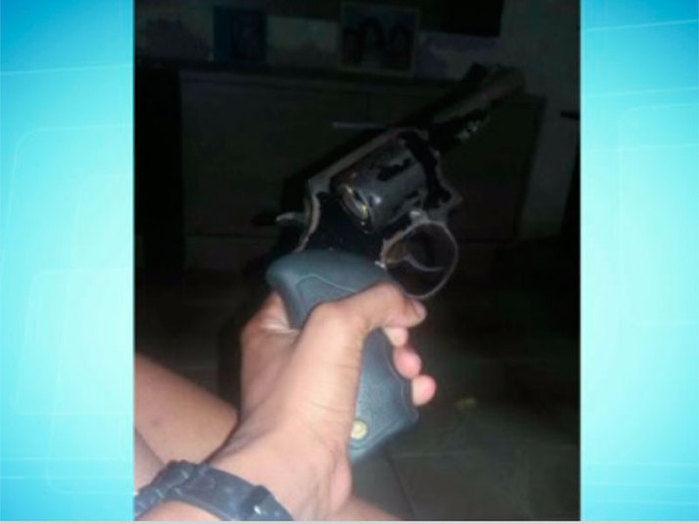 Adolescente de 16 anos é baleada com 8 tiros por ex namorado (Crédito: Reprodução)